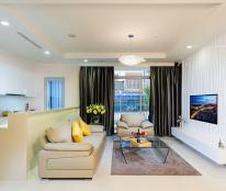 0909 283 291 - Cho thuê nhiều căn hộ 1 phòng ngủ The Manor, giá chỉ 10 triệu đồng