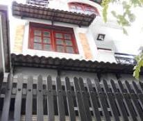 Bán nhà MT đường Trần Hưng Đạo - Nguyễn Cư Trinh, Quận 1. DT: 5,87x28m giá 42 tỷ (TL)