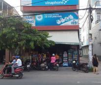 Cho thuê nhà mặt tiền ngay con đường dân cư tấp nập đường Nguyễn Sơn, Tân Phú.