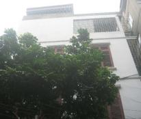 Nhà gần mặt phố Minh Khai, ô tô tải tránh nhau, mặt tiền 5m, rộng 55m2. Gía 6.8 tỷ.
