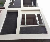 Nhà 70m2 x 4 Tầng xây mới độc lập, ô tô vào nhà, gần ngã tư Nguyễn Cộng Hòa. Giá 3 tỷ(CTL).