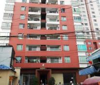 Giá 12.5tr/th – chung cư Phúc Thịnh, Q.5, 3PN, nội thất, Tel: Bích 0902.309.189