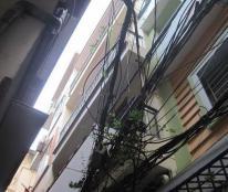 Cho thuê nhà riêng tại Hoàng Hoa Thám. DT 70m2 x 5 tầng