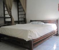 Cho thuê nhà 50m2*3 tầng phố Hoàng Hoa Thám