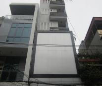 Bán nhà mặt phố Triệu Việt Vương 110m2, 5 tầng, giá 42.9 tỷ