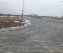 Lô góc 2 mặt tiền Block B2.81 khu đô thị sinh thái Nam Hòa Xuân