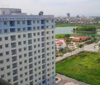 Bán căn hộ chung cư CT1 Thành Phố Giao Lưu ( sau siêu thị metro ) . Giá 19tr/m2 . Nhận nhà ở ngay