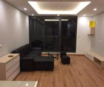 Bán căn hộ 1504 T2 TSQ 123m2 có 3 phòng ngủ, nội thất đẹp, giá 27,5 triệu/m2 có fix mạnh trước Tết