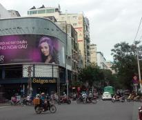Bán gấp nhà mặt tiền 47 Nguyễn Huệ, Quận 1, diện tích 107m vị trí đẹp
