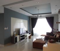 Bán căn hộ CC Ngọc Lan, Đường Phú Thuận, Q. 7, 97m2, 2PN, 2WC, sổ hồng, giá 1.7 tỷ