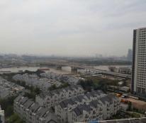 Bán căn hộ Saigon pearl, 2 phòng ngủ, tháp Ruby, lầu cao, view sông Sài Gòn