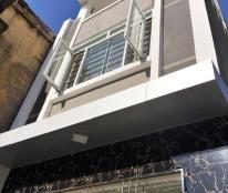 Bán nhà 3 tầng xây mới độc lập, ô tô vào nhà gần mặt đường Thiên Lôi. Giá 1.8 tỷ (CTL)