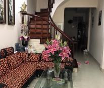 Bán gấp nhà phân lô Vương Thừa Vũ 40m2, 4 tầng, mặt tiền 3.5m, giá 3.9 tỷ.
