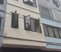 50 căn nhà liền kề mới xây tại Ngọc Thụy – Long Biên giá chỉ từ 1,9 tỷ.