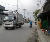 Bán đất sổ đỏ mặt tiền đường Tam Bình, DT 10x20, giá 5.5 tỷ