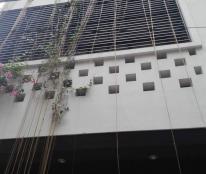 Bán gấp nhà phố Thái Thịnh gara ô tô, KD, 55m2, 5 tầng, 7.5 tỷ.