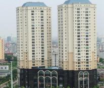 Chính chủ cần bán gấp căn hộ 130m2 CT2 Viettel
