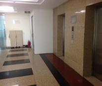 Cho thuê 1.245m2 sàn Văn Phòng tại  Duy Tân – CG – HN.