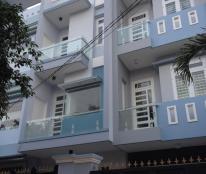Nhà 4.5x15m nhà 2 tấm, giá 2 tỷ 3PN, 2WC, hẻm 6m.