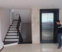 Chính chủ bán gấp nhà phân lô Trúc Khê, dt 80m2, 5 tầng, thang máy, hướng Đông tứ trạch