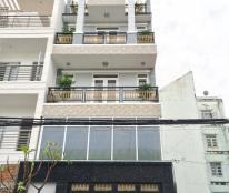 cần bán gấp nhà mặt tiền đường Nguyễn Trãi, Phường Bến Thành, Quận 1.