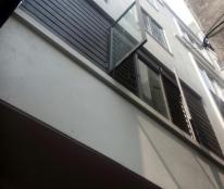 HỖ TRỢ VAY NGÂN HÀNG Chính chủ bán nhà Ỷ La-Dương Nội(37m2*4 tầng), oto đỗ cửa giá 1,35 tỷ.