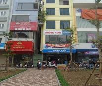 Cho thuê nhà làm VP, cửa hàng mặt phố Thanh Nhàn, 11A Thanh Nhàn, Hai Bà Trưng, Hà Nội