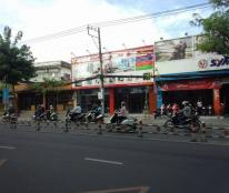 Bán đất mặt tiền 93m đường Quang Trung, diện tích 93x40m