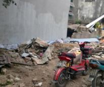 Bán đất chính chủ 1.34 tỷ cuối đường chiến thắng–Văn Quán, ô tô đậu cách 10m, C.Thanh 0911152123