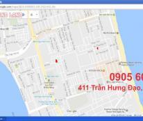 Bán đất đẹp đường Đỗ Bá,Đà Nẵng 7 x 23,khu sầm uất khách sạn