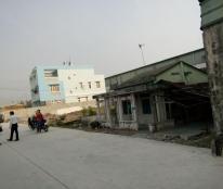 Đất thổ cư 100m2 đường Tân Hòa Đông