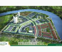 Bán đất nền dự án tại Dự án Khu đô thị ven sông Vàm Cỏ, Tân An, Long An giá 6 Triệu/m²