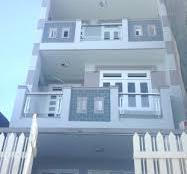Nhà 3pn, 32m2 hẻm Hương Lộ 2, Q.Bình Tân