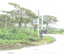 Cần bán gấp lô đất mặt tiền đường Hồ Hán Thương