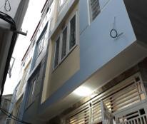 Bán nhà xây mới 4 Tầng*35m2 nội thất đầy đủ về ở ngay, Đa sĩ- Kiến Hưng.1,45 Tỷ(01235235694)