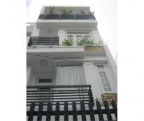 Bán nhà mặt tiền 3 lầu đường Lê Thánh Tôn, quận 1, DT: 4,2x18m