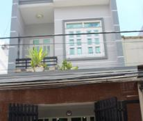 Bán Nhà HXH 12m Đường CMT8, 3 Lầu, DT 6x20, Quận 3 13.000.000.000 đ, LH.0903.78.3998