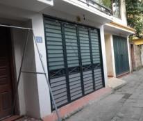 Bán nhà cấp 4 PLQĐ Phúc Diễn ô tô vào nhà ngõ thoáng,DT 40m2