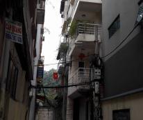 Bán nhà phố Phan đình Phùng,Hoàn kiếm DT68m2 x 5t p.lô QĐ giá 10 tỉ.