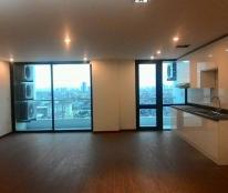Cho thuê CC Golden West gần trường THPT Amsterdams, căn 2N, nhà mới 100%, giá 8 triệu.0969937680