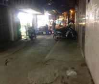 Cần cho thuê cửa hàng tại ngõ Lê Thanh Nghị