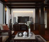 Bán gấp khách sạn HXH khu Trần Hưng Đạo , Q.1. DT 4x20M