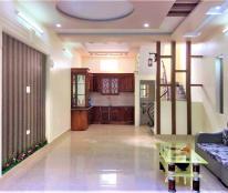 Nhà 3,5 tầng (ngang 4.5m) gần mặt đường phố Tô Hiệu, hướng Bắc. Giá 1.58 tỷ(TL).