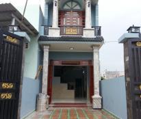 Nhà HXH 6m Ngô Quyền, P6, Q10, dt 3.6x18m, 3 lầu giá 6.7 tỷ