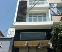 Kẹt tiền bán gấp nhà HXH Lê Lai,F.Bến Thành Quận 1.Giá 21 tỷ TL