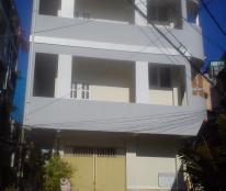 Cho thuê nhà 3 MT hẻm đường 3/2, P. 11, Q. 10, DTSD: 200m2, trệt, 3 lầu