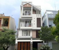 Bán nhà mặt tiền Đề Thám, góc Phạm Ngũ Lão, DT 4,2x23m, 3 lầu, giá 40 tỷ