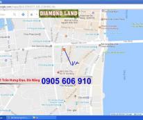 Tổng hợp đất đẹp trung tâm quận Hải Châu,Đà Nẵng cần bán gấp,đường kinh doanh sầm uất