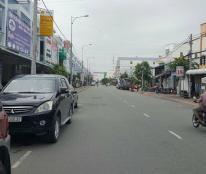 Bán nhà măt tiền đường Nguyễn Đệ- Vành đai phi Trường, quận Ninh Kiều, TPCT
