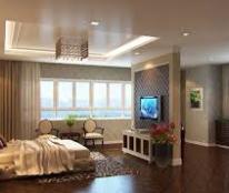 Bán căn hộ 106m2 3 phòng ngủ tầng 28 tòa nhà chung cư Học Viện Quốc Phòng 20 Hoàng Quốc Việt